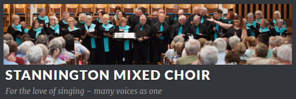 Stannington Mixed Choir